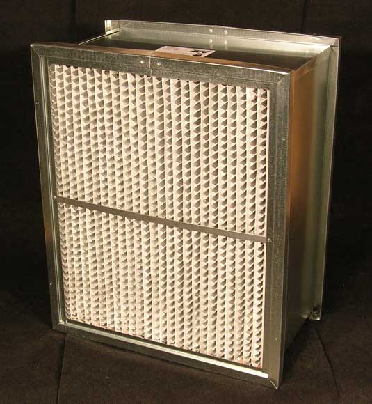 commercial air filter